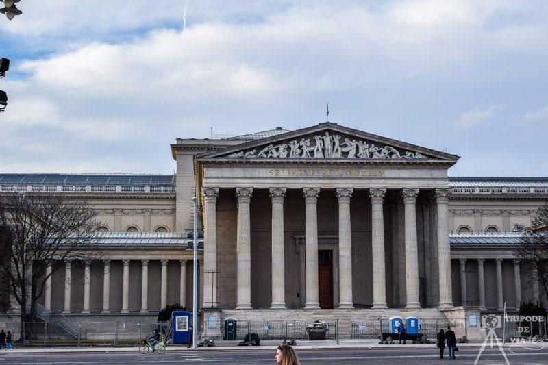 Museo de bellas artes