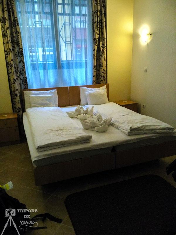 Habitación Esprit Hotel