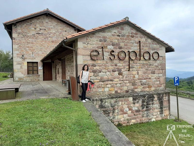Cuevas El Soplao. Uno de los 10 imprescindibles que ver en Cantabria
