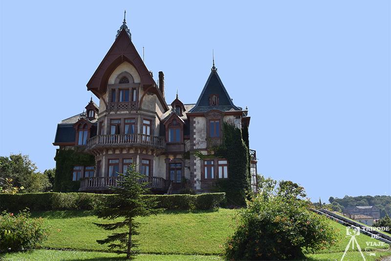 Casa del Duque de Almodovar derl Río.