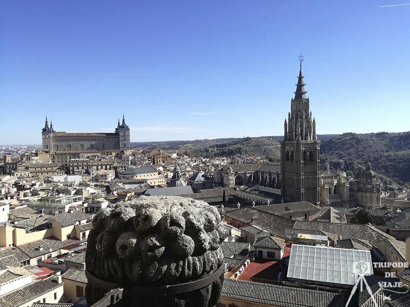 Iglesia de los Jesuitas, entradas a las atracciones turísticas de Toledo.