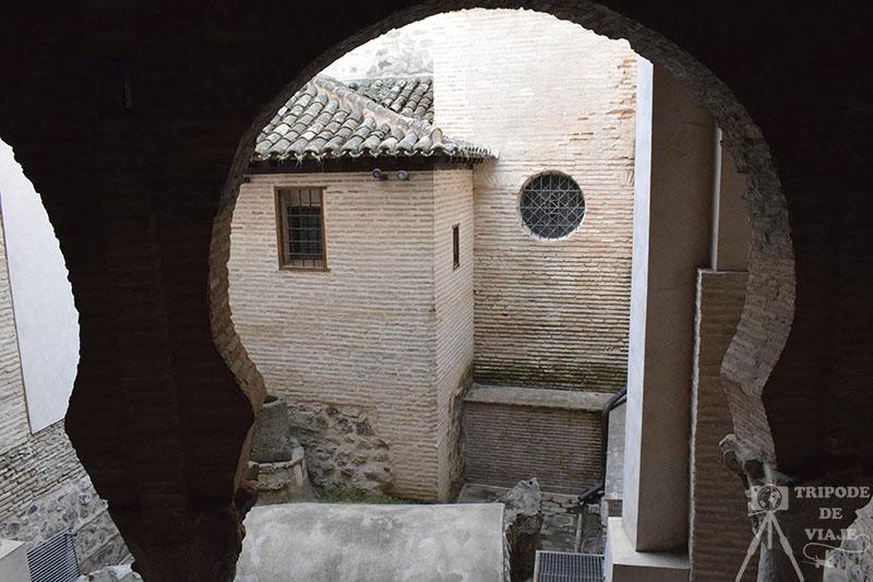 Igelsia del Salvador, entradas a las atracciones turísticas de Toledo.