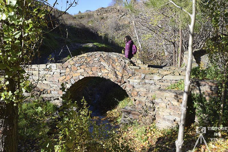 Puente Patones de Arriba