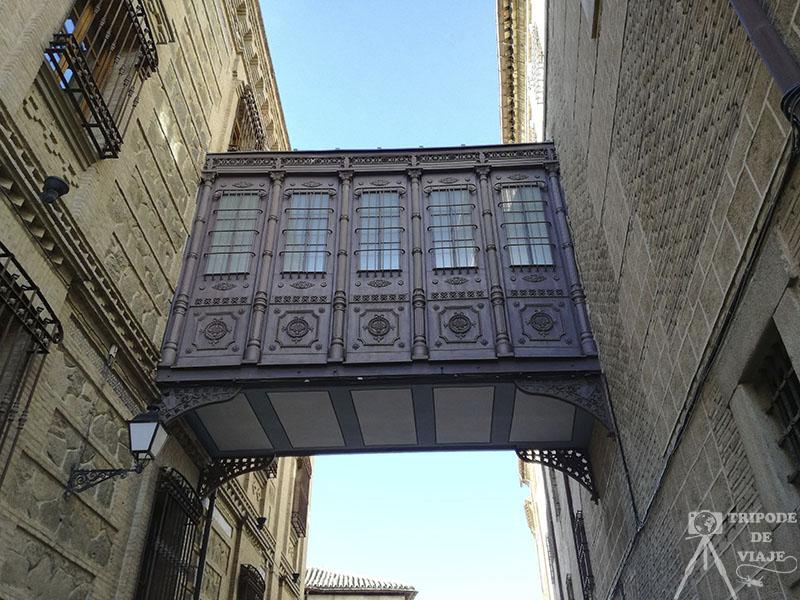Real Colegio de Doncellas Nobles.