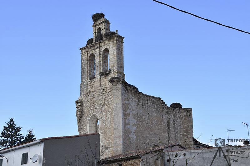 Monasterio Franciscano de la Madre de Dios en Torrelaguna