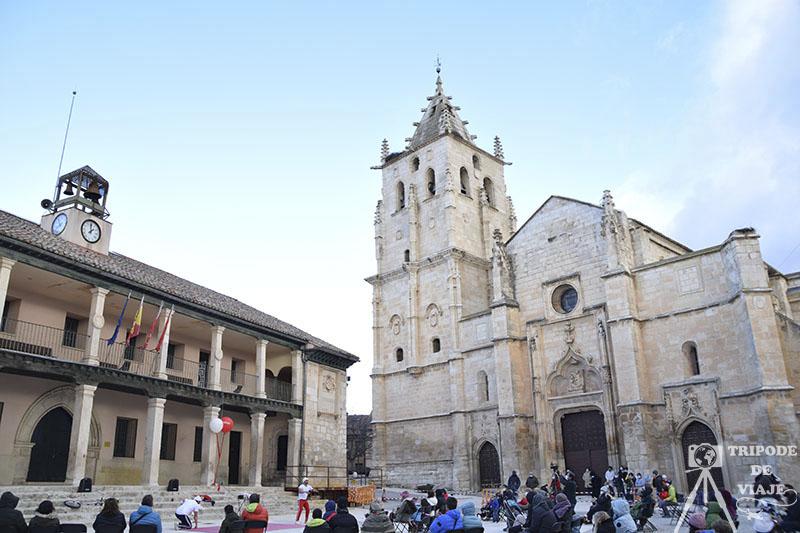 Torrelaguna, uno de los pueblos bonitos de Madrid