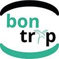 Logo de bontryp, webs colaboradoras