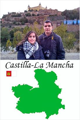 Portada de Castilla-La Mancha