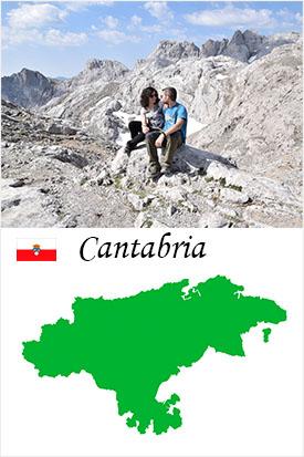 Portada de Cantabria